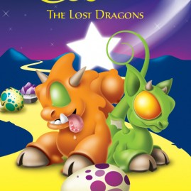 Lix & Basta: The Lost Dragons